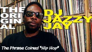 Jazzy Jay hires