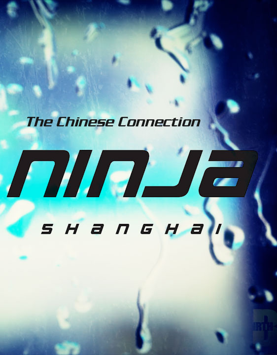 ninja shanghai birth of hip hop