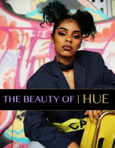 The beauty of Hue