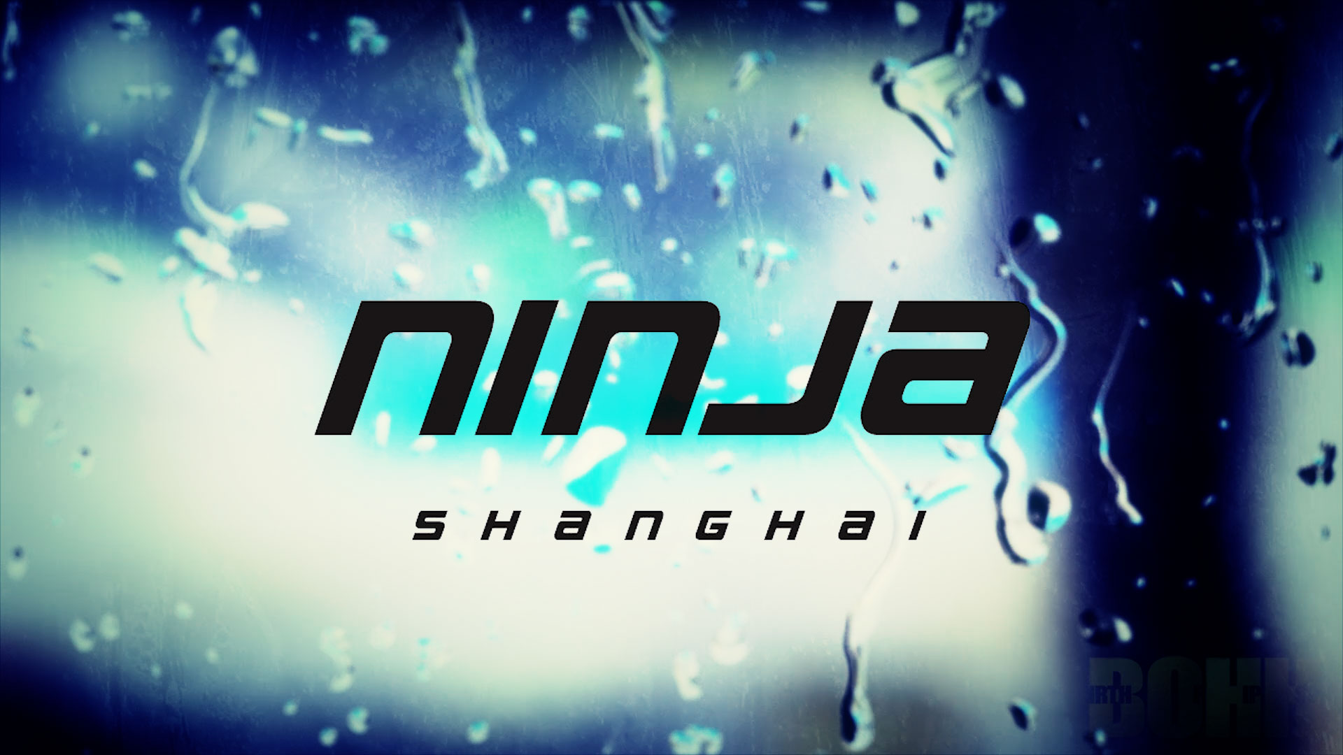 ninja shanghai