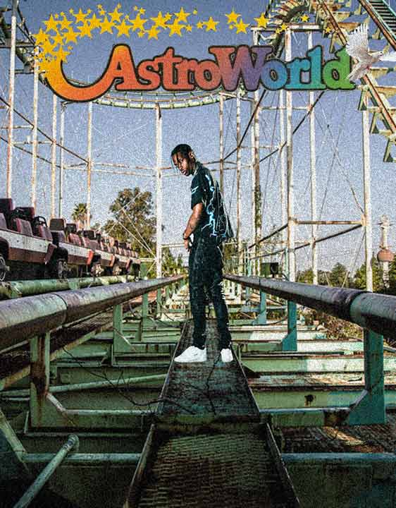 Astroworld Featured Image