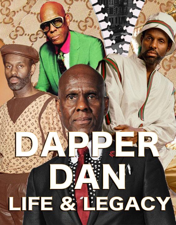 dapper dan life and legacy BOHH