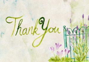 Calligraphy-Thank-You