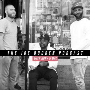 Joe Budden Tv