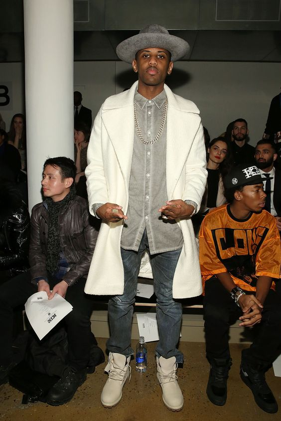 How Hip Hop Impact High Fashion Bohh