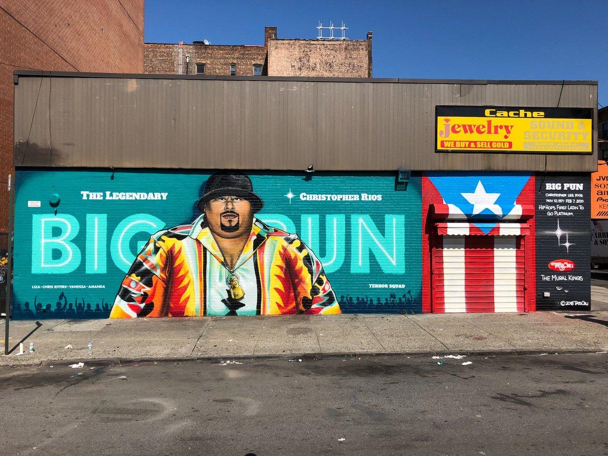NY city art