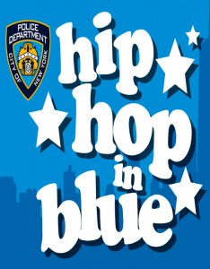 Hip Hop In BLUE