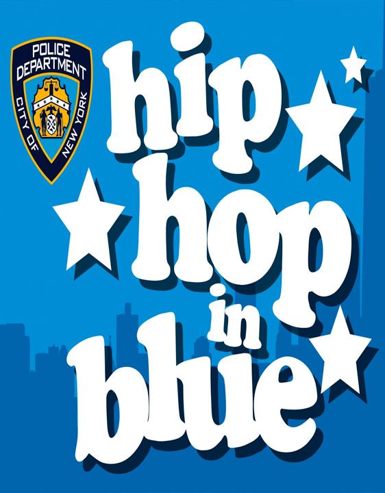 Hip Hop In BLUE