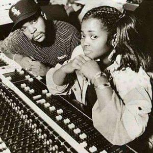 hip hop Sister Souljah